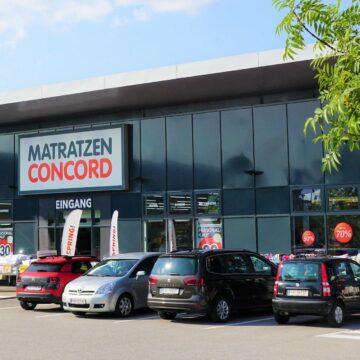 FMZ freistadt concord